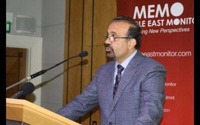 الوظيفة الجوهرية للسلطة الفلسطينية /جوزيف مسعد