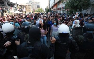 Masar Badil: la voluntad de nuestro pueblo es más fuerte que la ocupación y más grande que sus agentes títeres