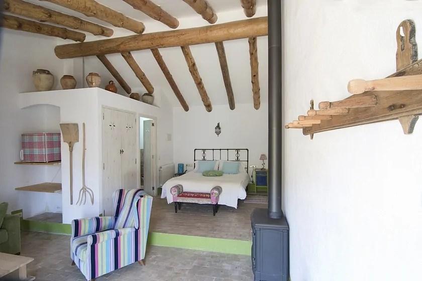 Room 1 / Premium Room