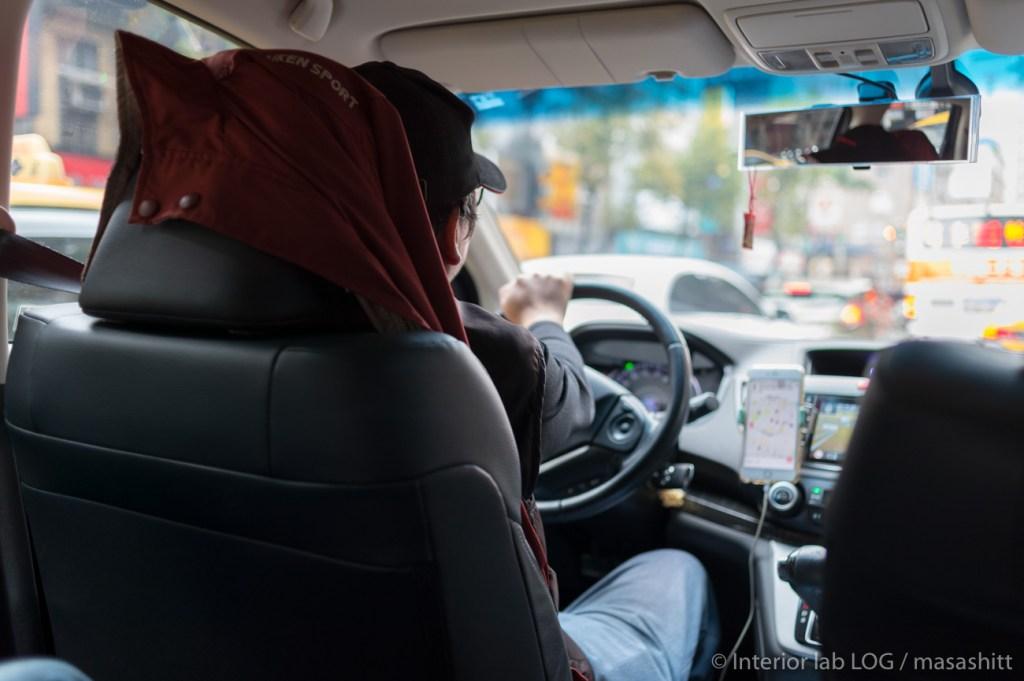 uber taipei taiwan
