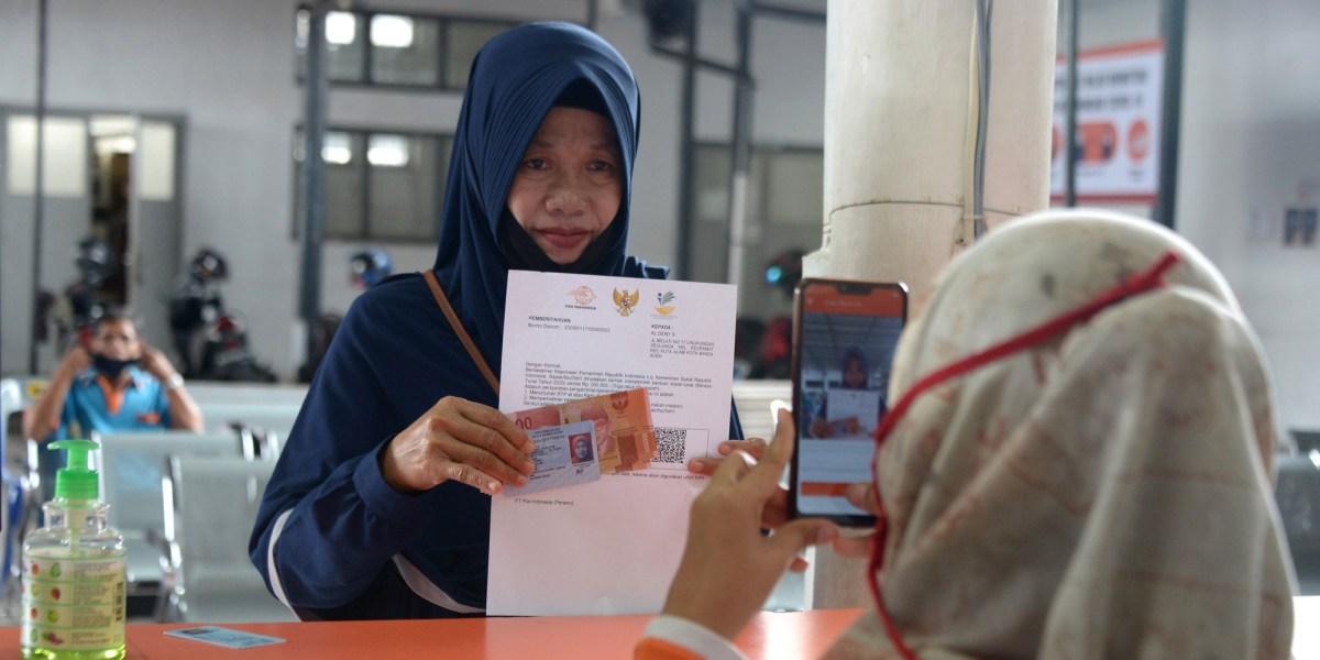 Untuk Jaga Daya Beli Masyarakat, Program BST Diperpanjang Hingga Juni 2021