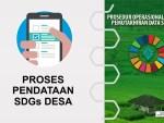 Instrumen Pemutakhiran Data IDM Berbasis SDGs Desa