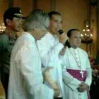 Cukong Katolik & Kristen Berebut Jokowi, Indonesia Bakal Jadi Anjing Peliharaan Singapore