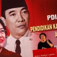 Istana Sindir Mega yang Pilih Capres Jokowi Melalui Arwah Bung Karno