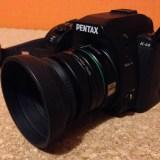 Pentax K-S2 一眼レフおすすめレビュー|使った感想