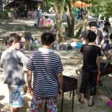 福岡で川遊びとBBQを楽しむなら「いこいの里 千石峡」がおすすめ