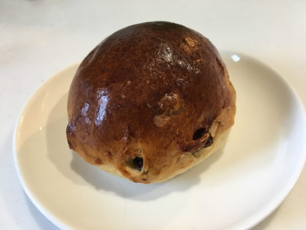 シリケカフェバーケリの有機チョコボール