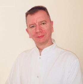 Masażysta Adam Wojtoń o mnie
