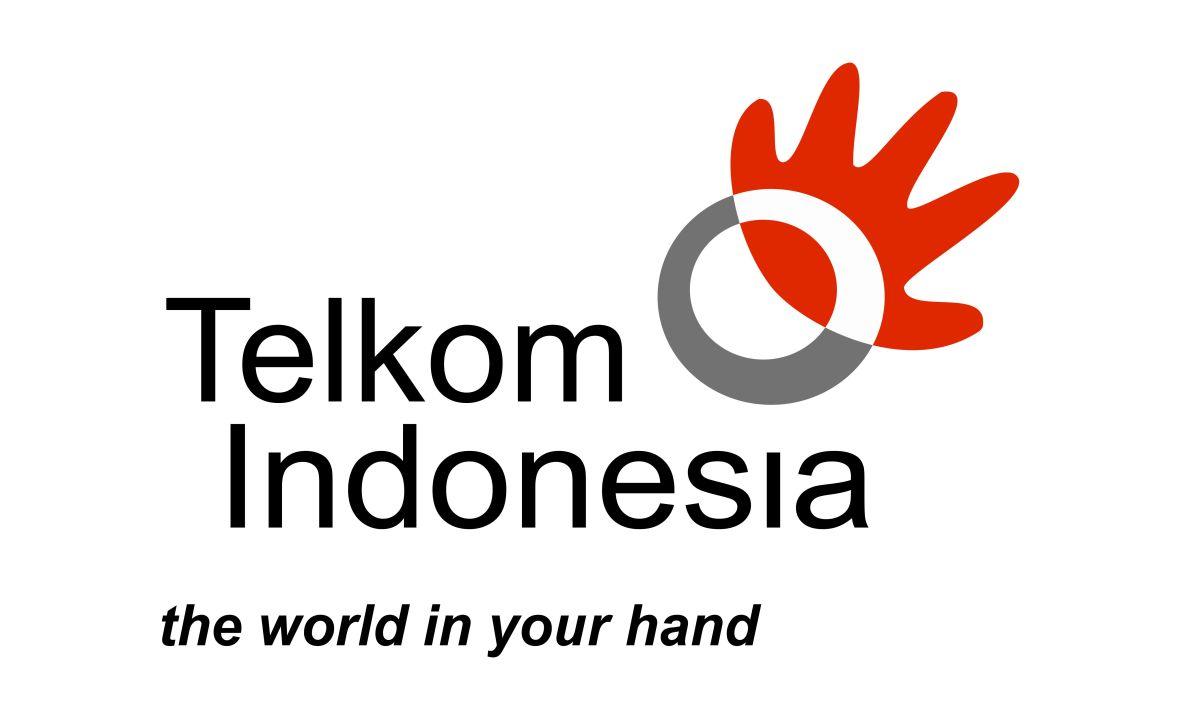 Logo Telkom Baru