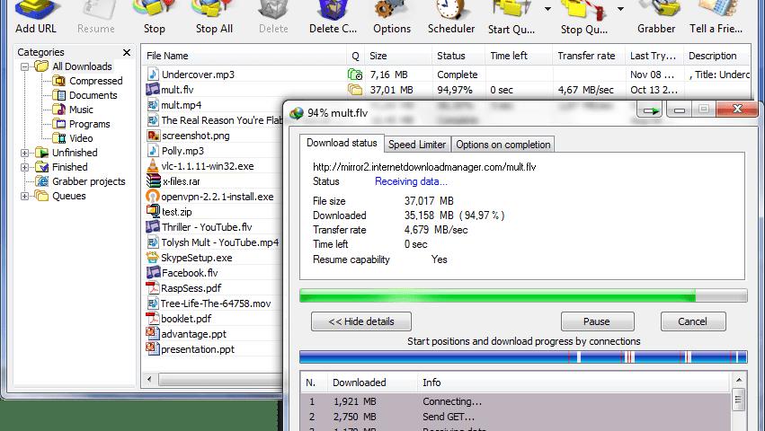 Cara Mendapatkan IDM Internet Download Manager