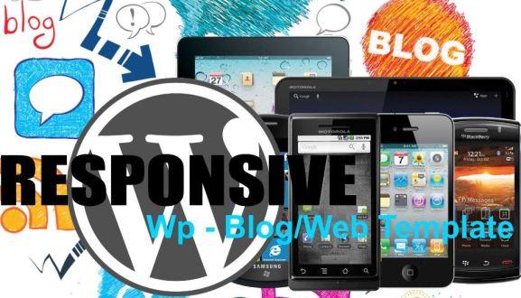 Pentingnya Responsive Design pada Blog dan Website