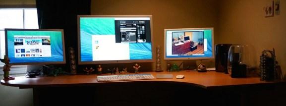 Desain Ruang Kerja Pengguna Macintosh - Ruang-kerja-pengguna-Apple-Mac-Computer-J.J.-Sefton