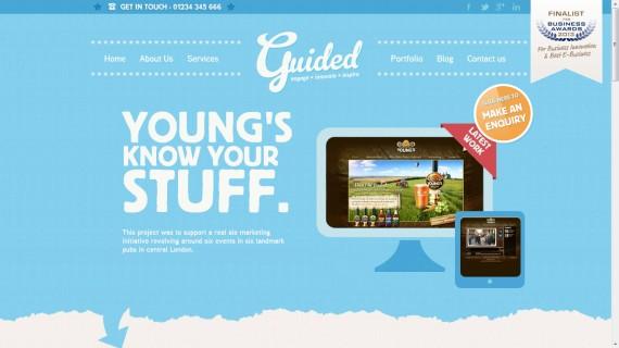 Website Portofolio Terbaik dengan Desain Keren - Website-Portofolio-Terbaik-dengan-Desain-Keren-Guided-Creative