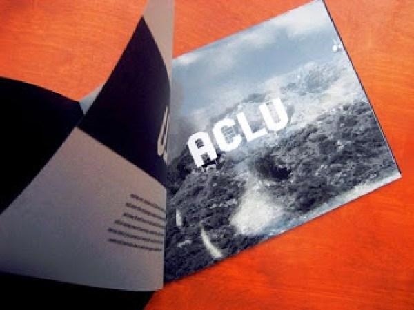 Contoh desain brosur desain kreatif - Rights Camera Action 4