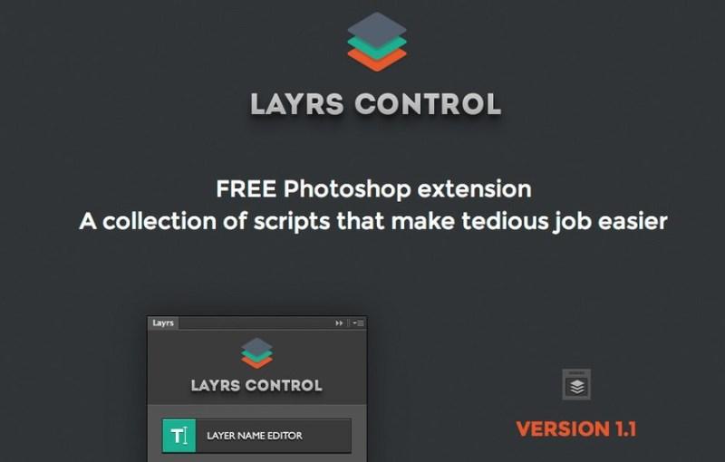 Free Plugin Photoshop