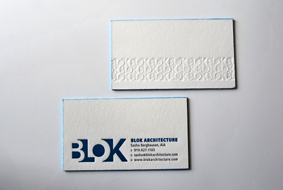 Gambar Desain Kartu Nama Terbaru - Gambar-Contoh-Desain-Kartu-Nama-Blok-Architecture-by-Nicole-Kraieski