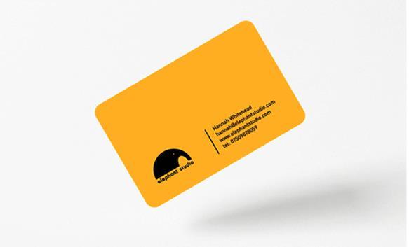 Gambar Desain Kartu Nama Terbaru - Gambar-Contoh-Desain-Kartu-Nama-Elephant-Studio-by-Raminta-Vas
