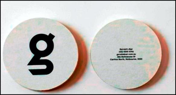 Gambar Desain Kartu Nama Terbaru - Gambar-Contoh-Desain-Kartu-Nama-Geralds-Bar-by-Erica-Boucher