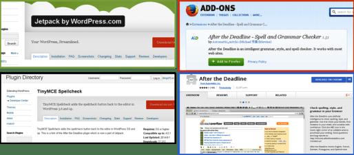 6 Tools untuk Membuat Konten Blog WordPress