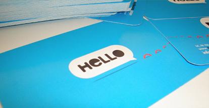 19 Desain Kartu Nama Ini Akan Menginspirasi Anda - Contoh-Gambar-Kartu-Nama-Inspiratif-Hello