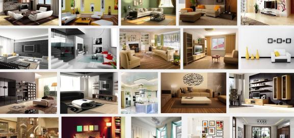 Dekorasi Rumah Sesuai Selera Minim Biaya