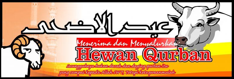 9 Desain Banner Spanduk Qurban Idul Adha - Spanduk Banner 06 Qurban Iedul Adha 1436H th 2015