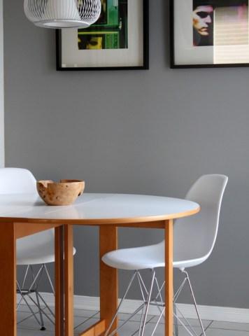 Kesalahan memilih warna cat interior rumah