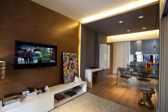 Tips Interior Apartemen Menata Wastafel yang Pas dan Gaya - Ide Desain Interior Apartemen Mungil 03