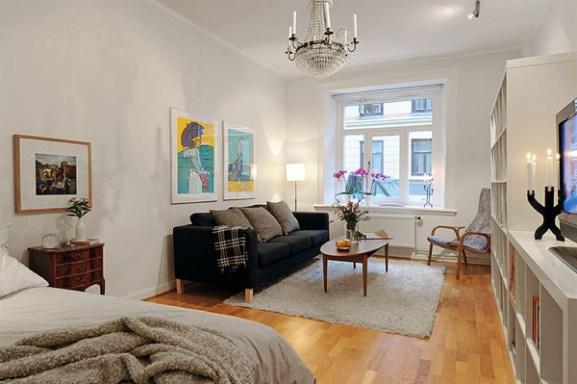 Tips Interior Apartemen Menata Wastafel yang Pas dan Gaya - Ide Desain Interior Apartemen Mungil 10