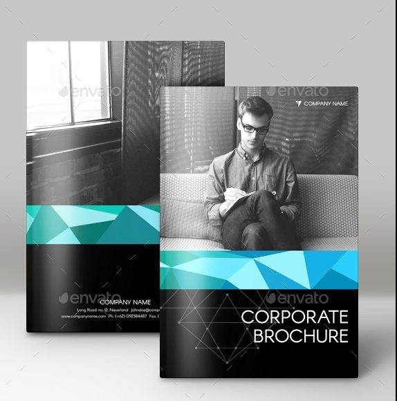 Corporate Brochure Company Profile 11