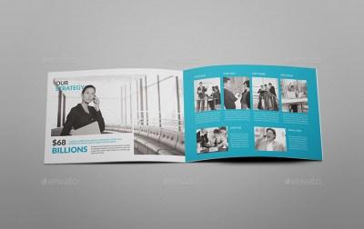 Corporate Brochure Company Profile 23 b