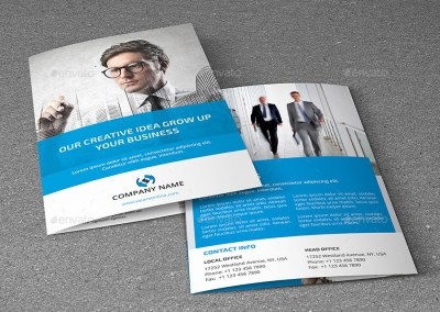 Corporate Brochure Company Profile 27 a