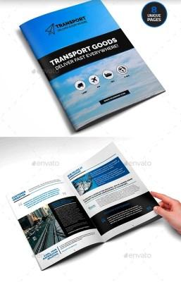 company profile perusahaan transportasi
