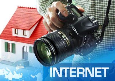 Tips Memotret untuk Jual Rumah via Internet