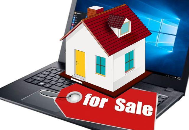 Keuntungan Mengiklankan Rumah di Internet