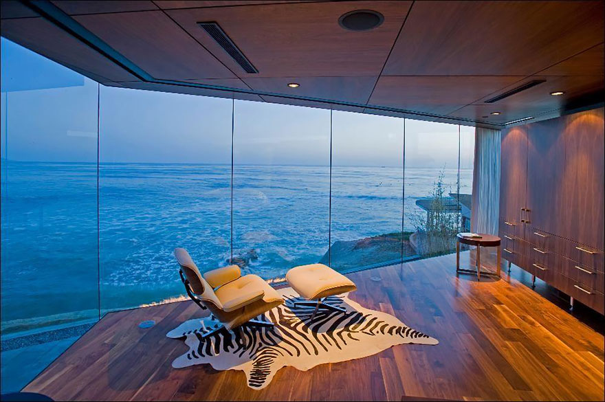 Luxurious Rooms with the Most Admirable View