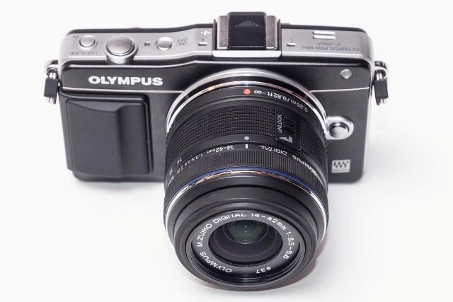 Kamera Mirrorless Khusus Travelling