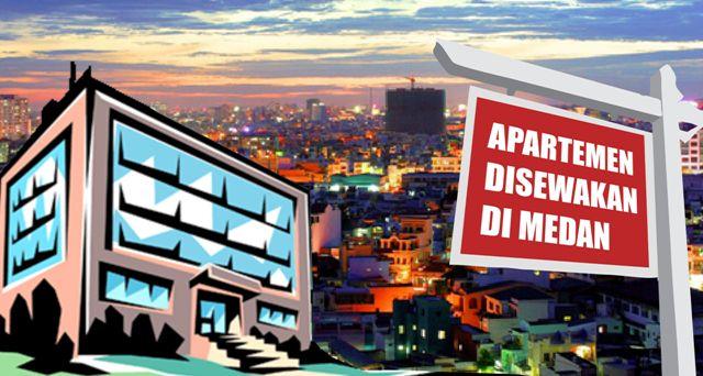 Berapa Biaya Sewa Apartemen di Medan
