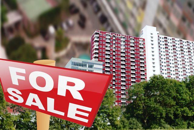 Apartemen dijual di Depok