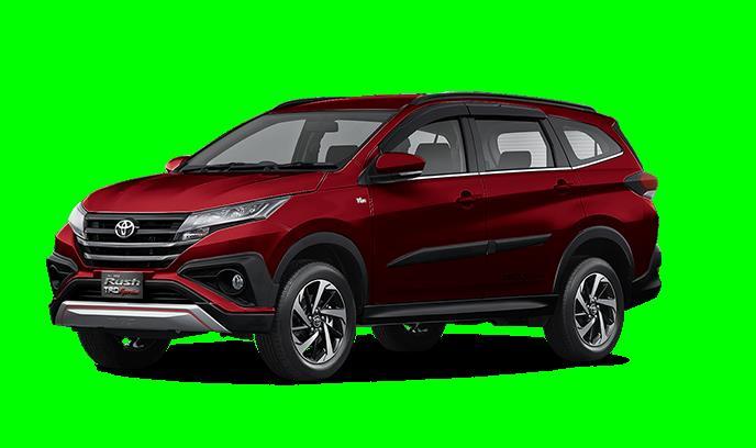 12 Tahun Toyota Rush Mengaspal di Indonesia, Bagaimana Perjalanannya?