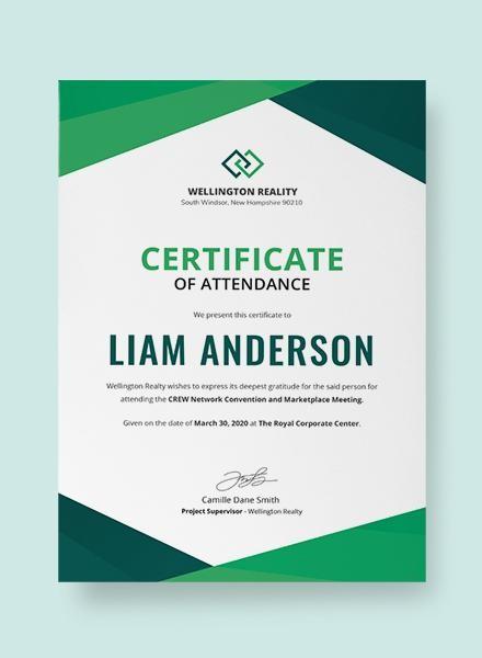 Top 10 Free Achievement Certificate Templates