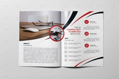 Menyusun Company Profile