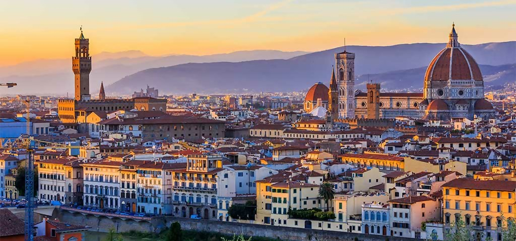 Experience Florence