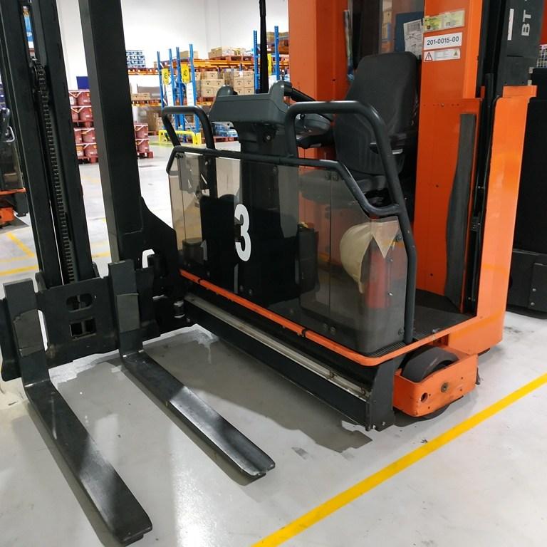 Keuntungan Sewa Forklift dan Tips Merental Foklift