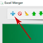 Combining Utility Merges Excel