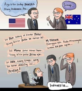 keunggulan orang indonesia