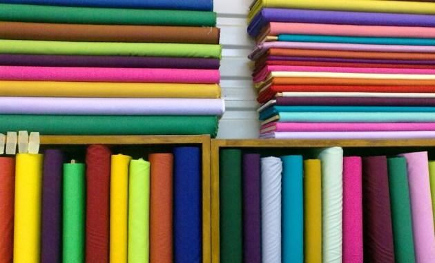 macam-macam kain untuk bahan pembuata batik