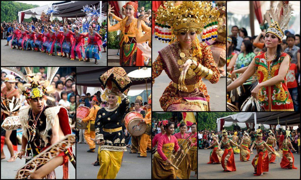 7 Manfaat Keberagaman Budaya Di Indonesia Bagi Masyarakat Umun