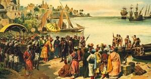 3 teori dan jalur masuknya islam ke indonesia