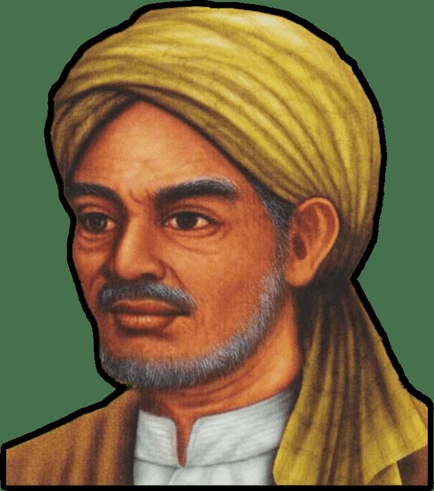Daftar Nama-nama Sunan Walisongo: Sunan Gresik (Maulana Malik Ibrahim)